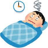 不眠専門医